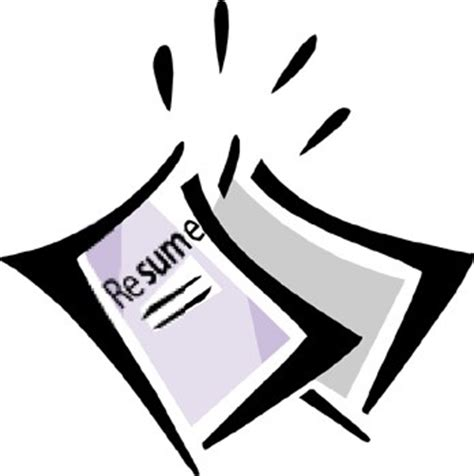 Writing a resume and cover letter examples
